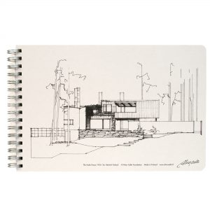 architecture house sketch. Interesting Sketch Sketch Book The Aalto House White And Architecture