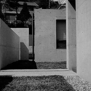 Film screening - Rax Rinnekangas: Tadao Ando / The Koshino House