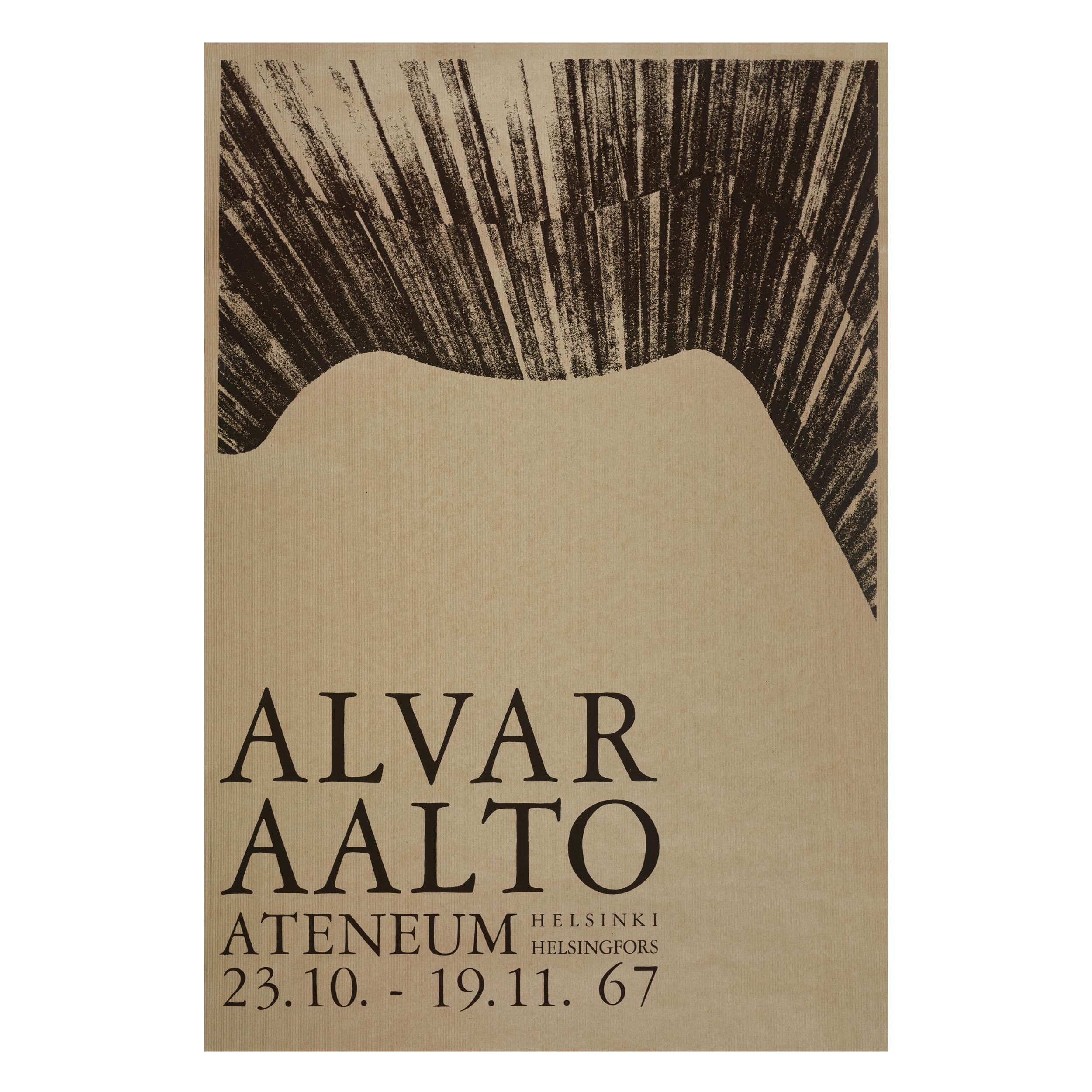 Alvar Aalto Ateneum